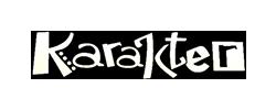 logo karakter