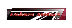 logo univers motors