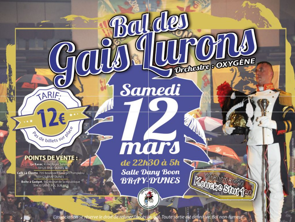 Wengel / Bal des Gails Lurons