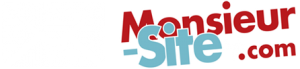 logo contact monsieur site