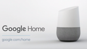 enceinte google homeenceinte google home