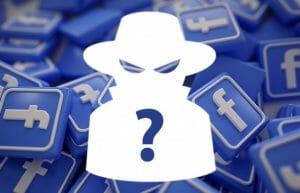 visuel piratage facebook
