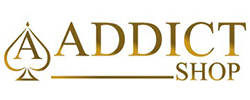 logo addict shop