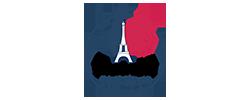 logo french with vero anais atelier perché