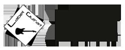 logo label guitare monsieur site