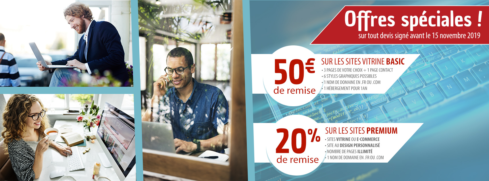 Promotions 2019 monsieur site