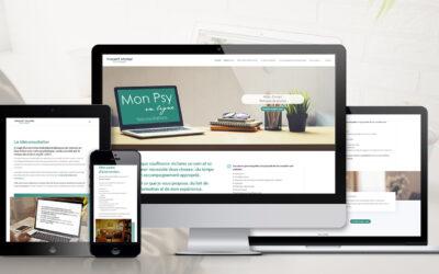 Nouveau site en ligne : téléconsultation et soutien psychologique